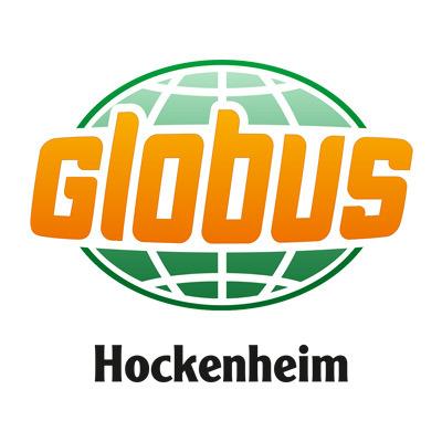 Logo von Globus Hockenheim