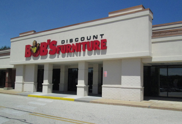 Bob39s discount furniture in king of prussia pa 19406 for Furniture and mattress discount king pa