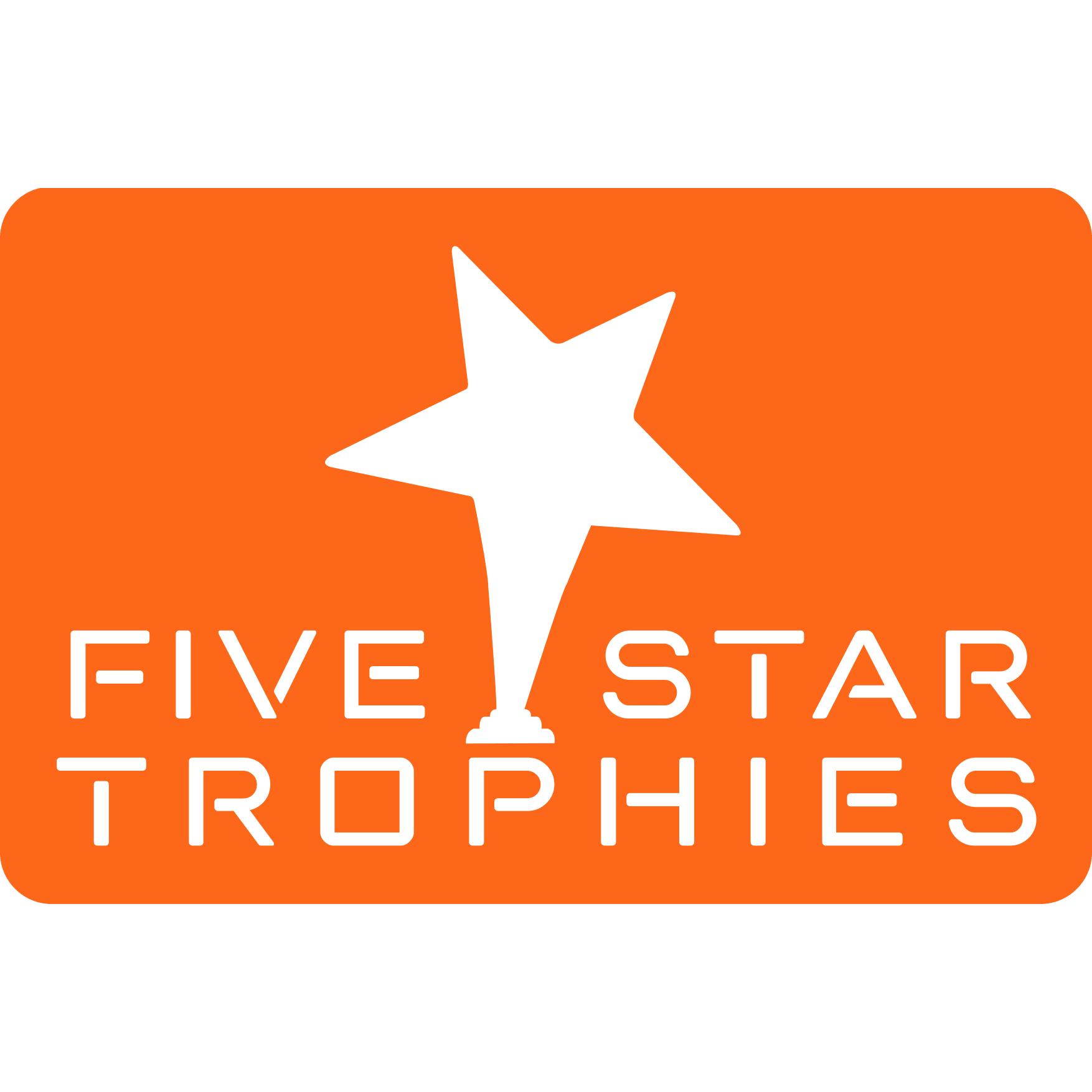 Five Star Trophies