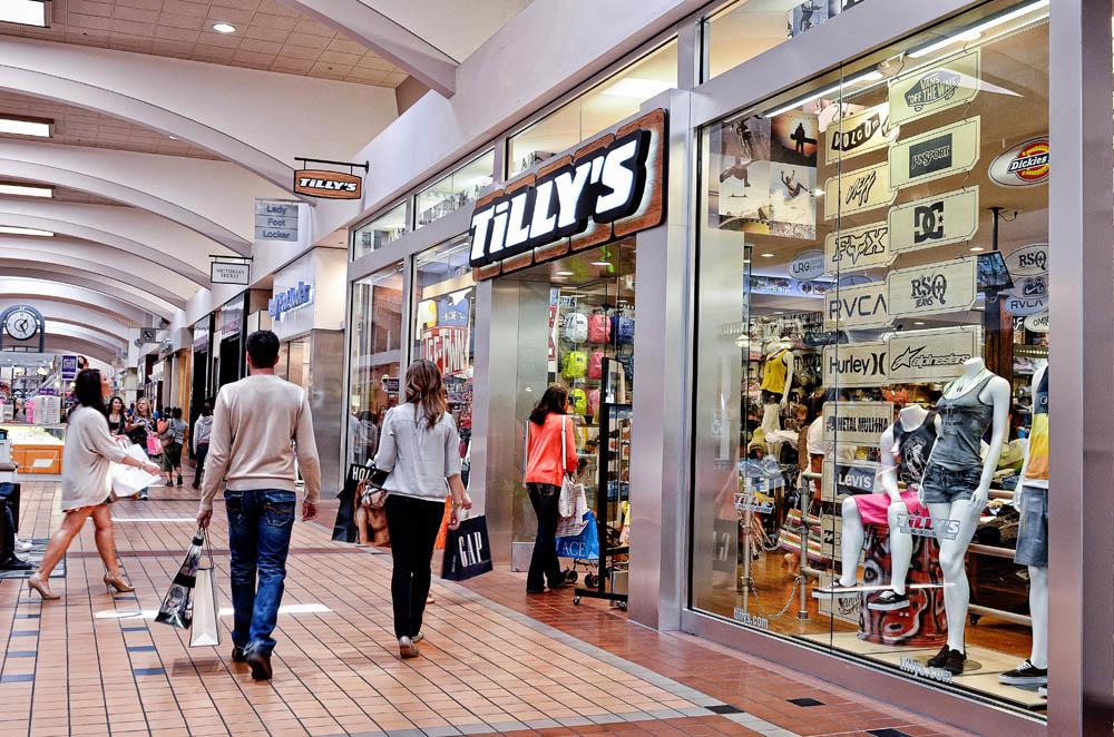 Richland Fashion Mall Food Court