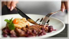 Restaurant - Zaal Unitas