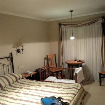 HOTEL BELLESI