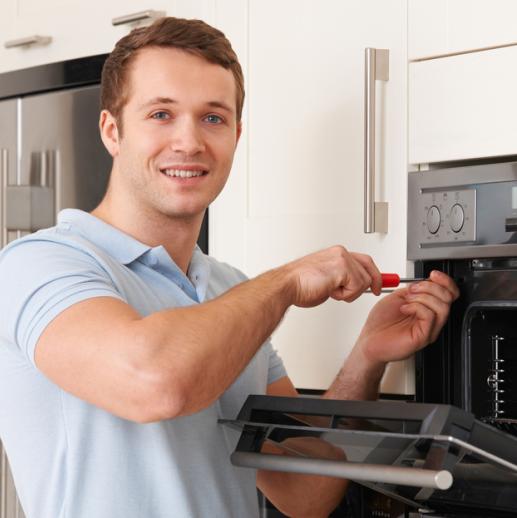 Burns Appliance Repair