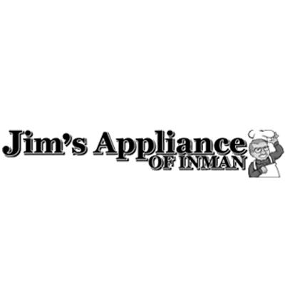 Jim's Appliances Of Inman