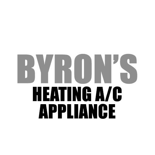 Byrons Heating A/C Appliance