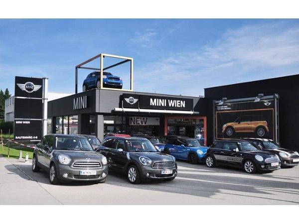MINI WIEN Donaustadt by BMW Wien