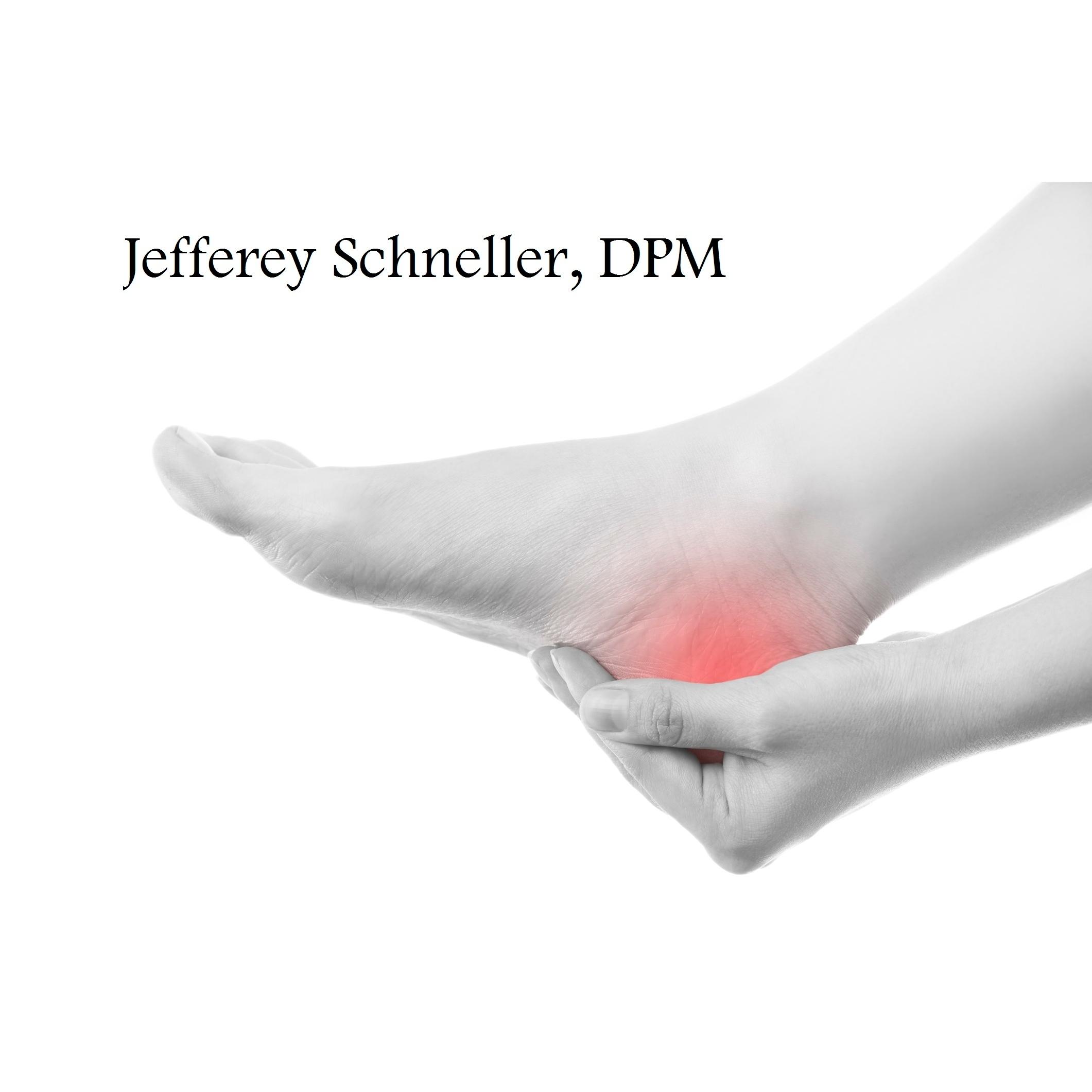 Jeffrey Schneller DPM, PC