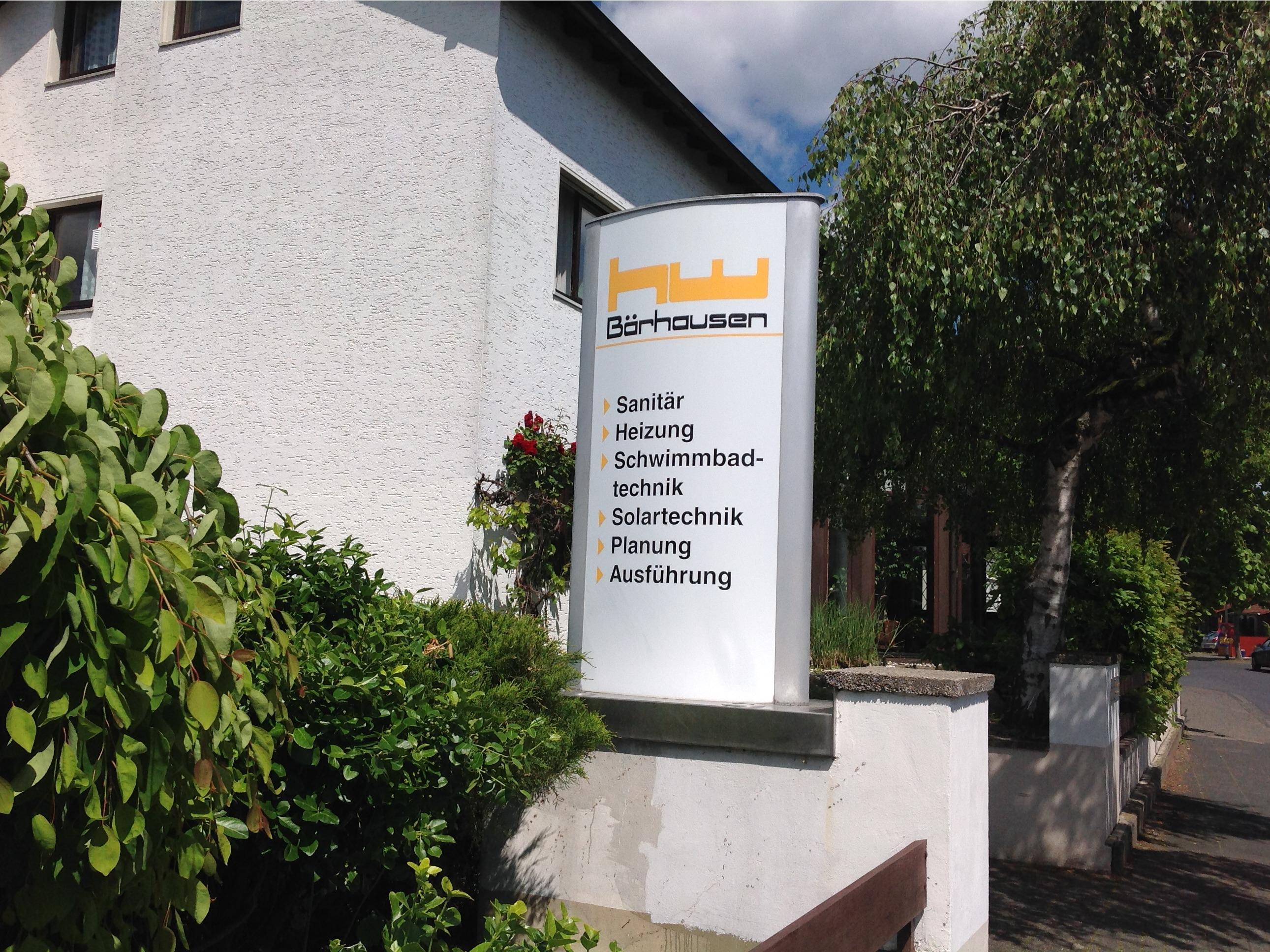 Fotos de H. W. Bärhausen Haustechnik GmbH Sanitär, Heizung & Schwimmbadtechnik