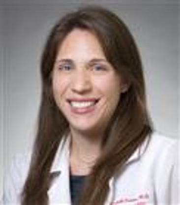 Elizabeth A Crowe MD