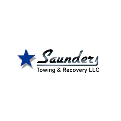 Saunders Towing & Recovery LLC - Laura, OH - Auto Towing & Wrecking