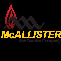 McAllister: The Service Co