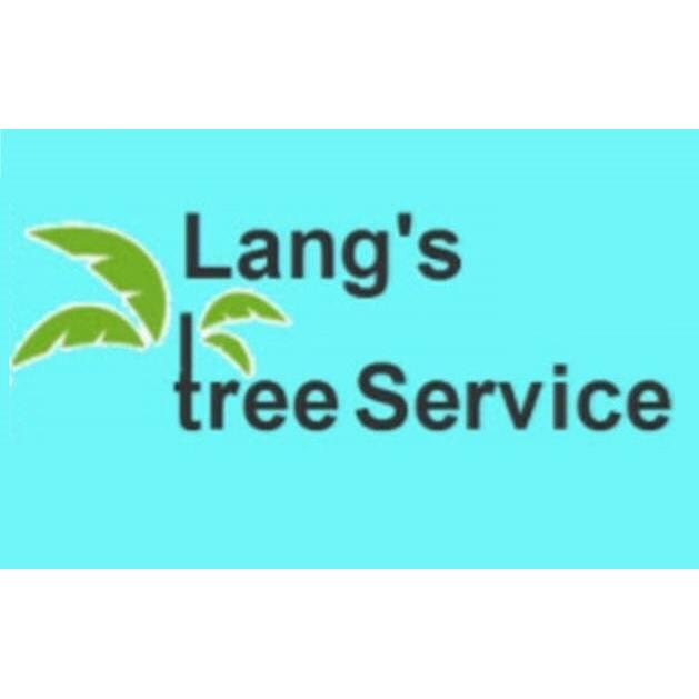 Lang's  Tree Service
