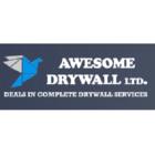 Awesome Drywall Ltd
