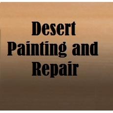 Desert Painting and Repair
