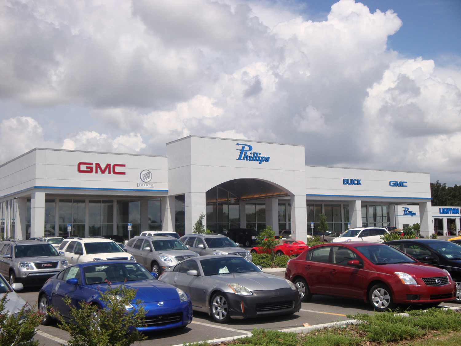 Phillips Buick Gmc In Fruitland Park Fl Whitepages