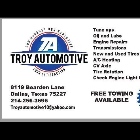 Troy Automotive