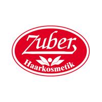 Logo von Zuber Haarkosmetik GmbH