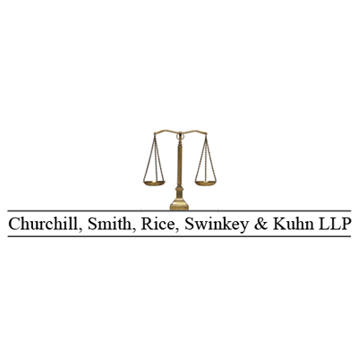 Churchill, Smith, Rice, Swinkey & Kuhn LLP