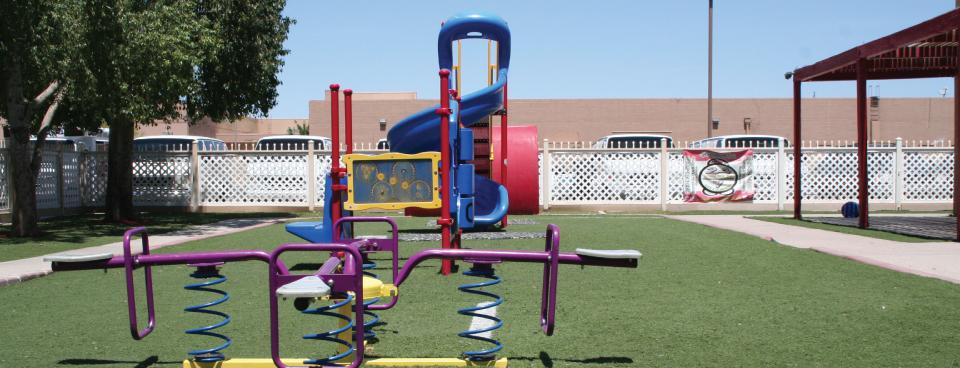 Nana's Place & Preschool Academy