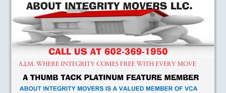 About Integrity Movers