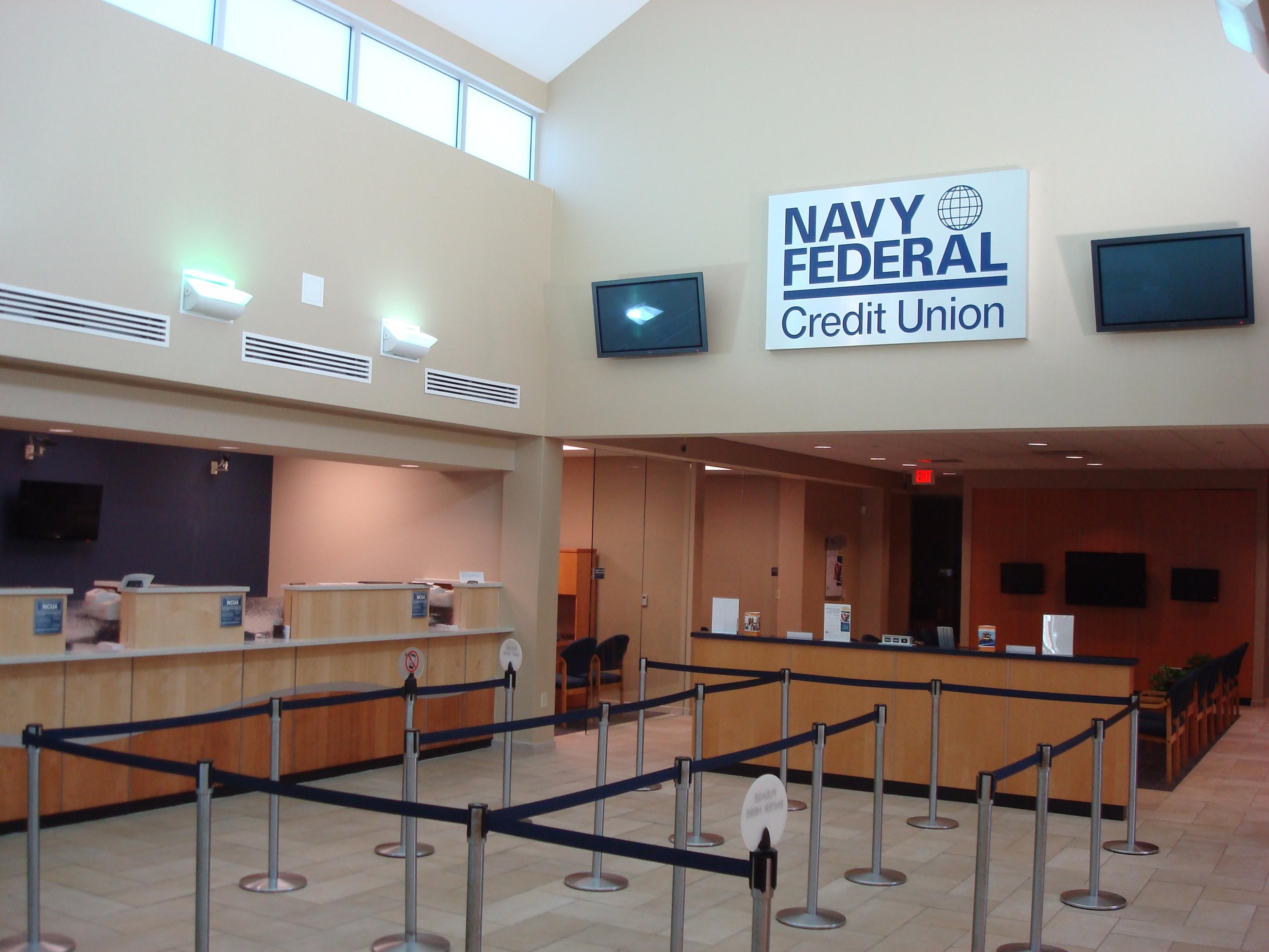 Navy Federal Credit Union Virginia Beach