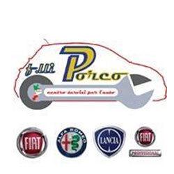 Centro Servizi Auto F.lli Porco - Carrozzeria Meccanica Gomme