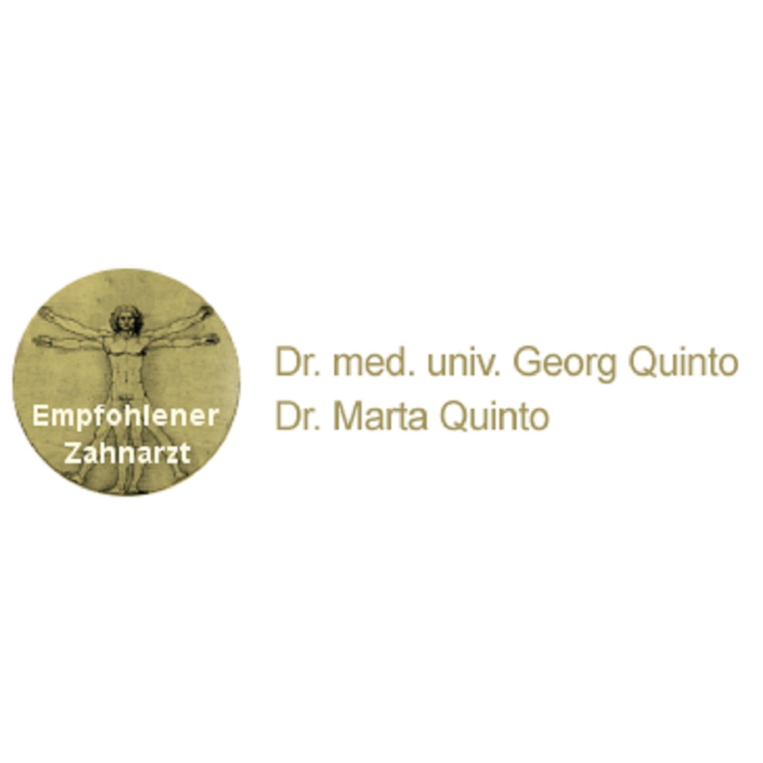 Dr. Georg Quinto & Dr. Marta Quinto