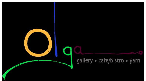 Olga Gallery, Cafe, & Bistro - ad image