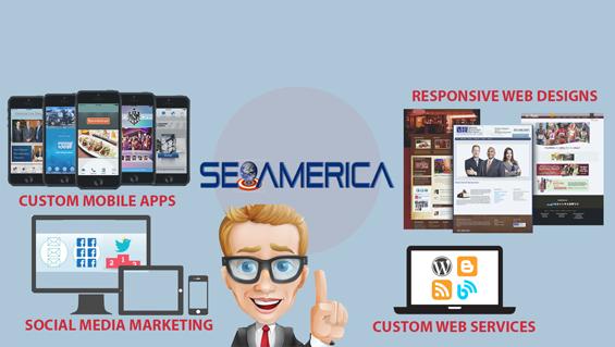 SEOAmerica Inc. Melbourne (321)676-8714