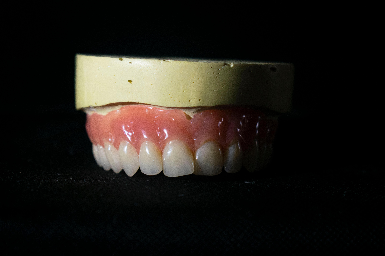 Irena Sedláčková - zubní technik