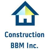 Construction BBM Inc