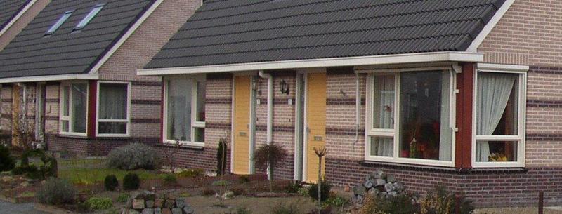 Zuidwest Friesland Wonen