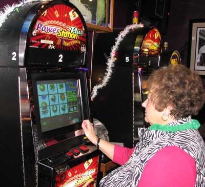 on gambling winings