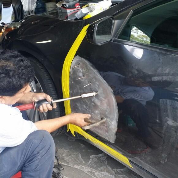 Auto Paint Shops Springdale Ar