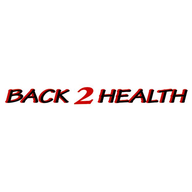 Back 2 Health