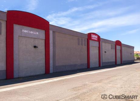 CubeSmart Self Storage - Peoria, AZ 85345 - (623)979-6100   ShowMeLocal.com