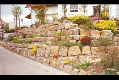 Garten & Landschaftsbau Joachim Stahl
