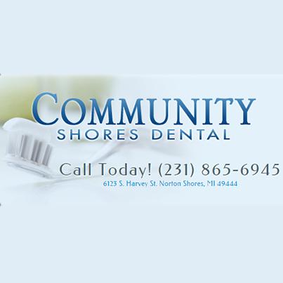 Community Shores Dental