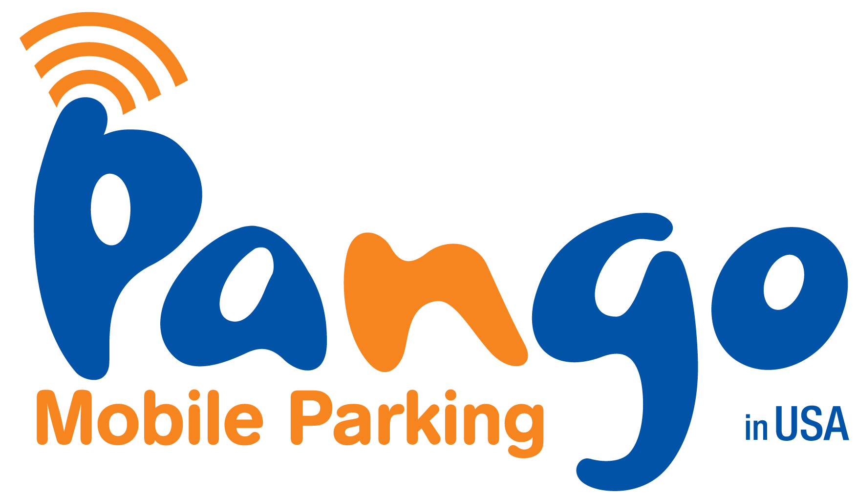 Pango Mobile Parking