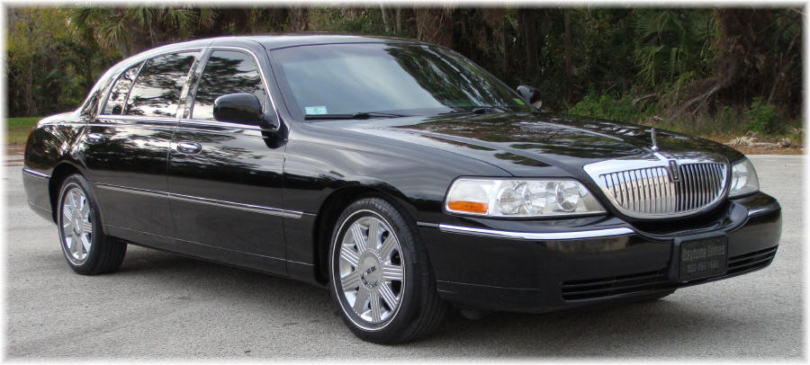 Quality Limousines LLC