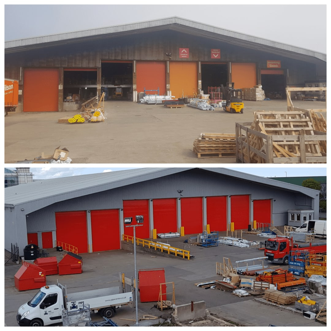 Steve Wright Ltd - Goole, North Yorkshire DN14 0SW - 07966 718569 | ShowMeLocal.com