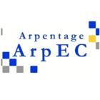 Arpentage Arpec