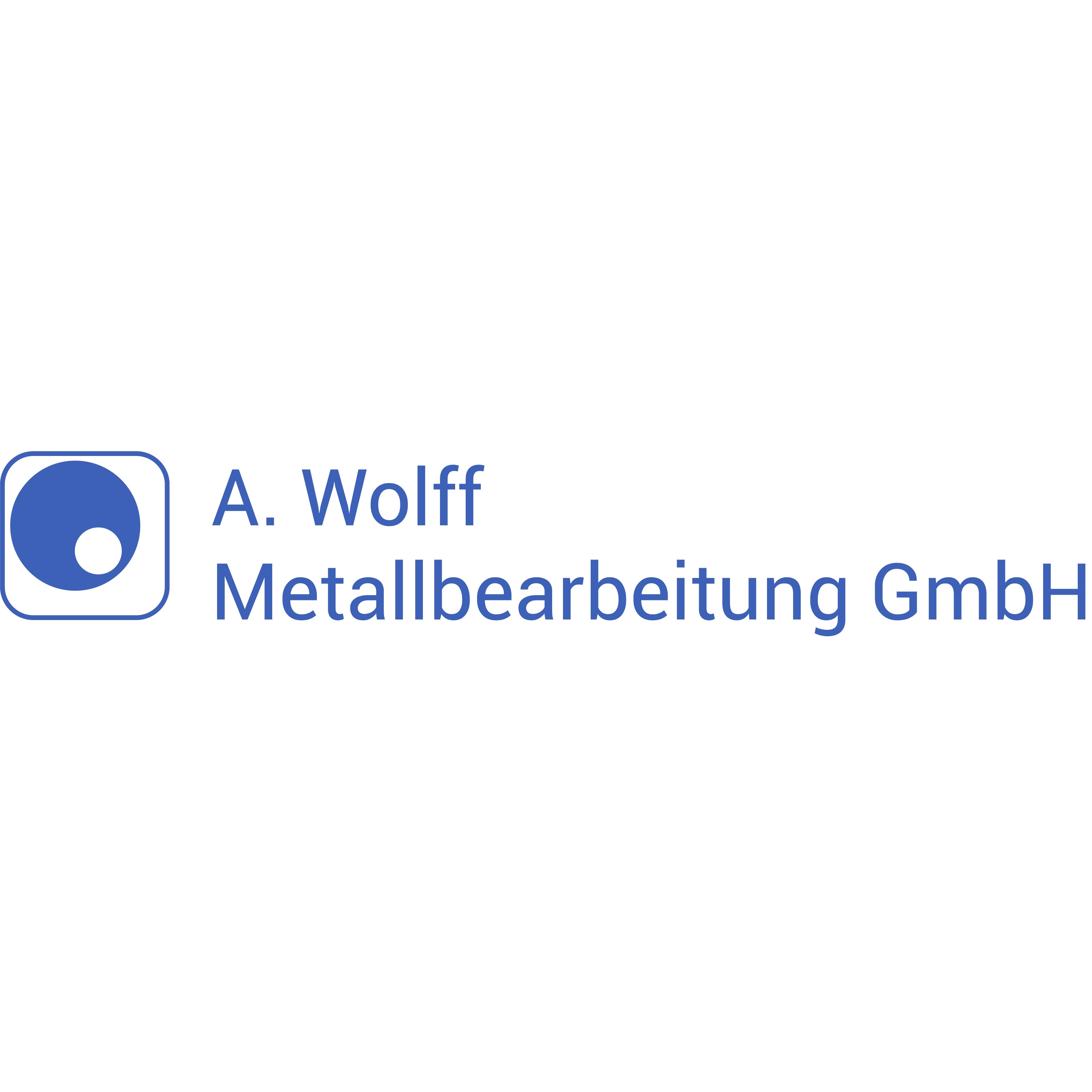 Bild zu Andreas Wolff Metallbearbeitung GmbH in Iserlohn