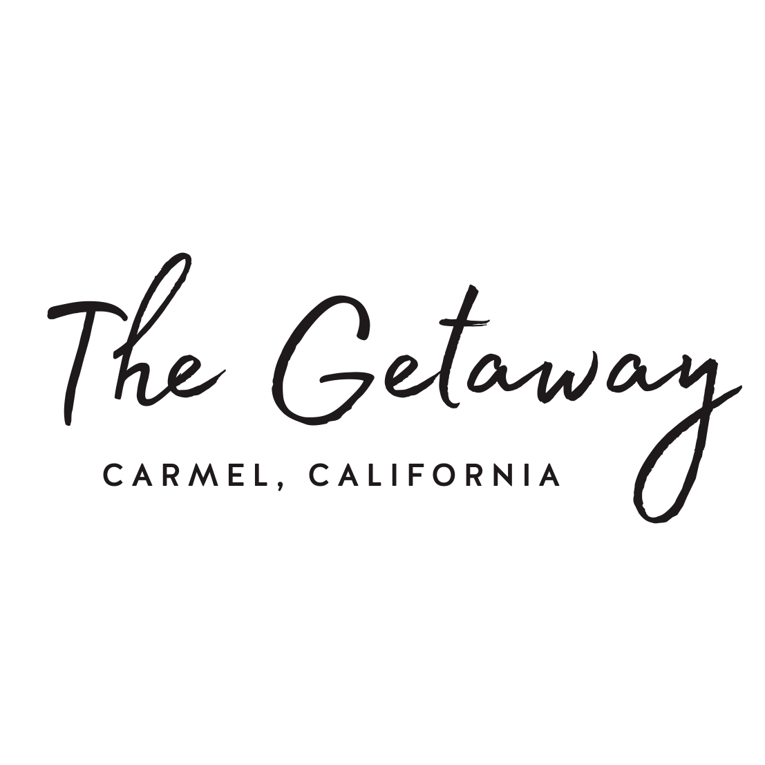 The Getaway Carmel