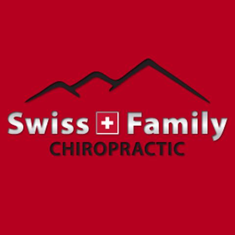 Swiss Family Chiropractic logo