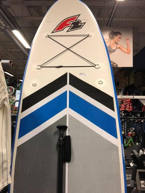 SUP boards in store now!