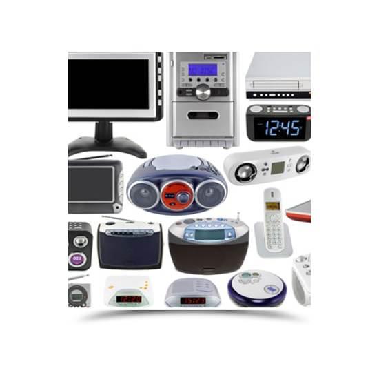 HP Electronics
