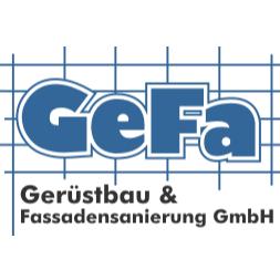 GEFA Gerüstbau & Fassadensanierung GmbH