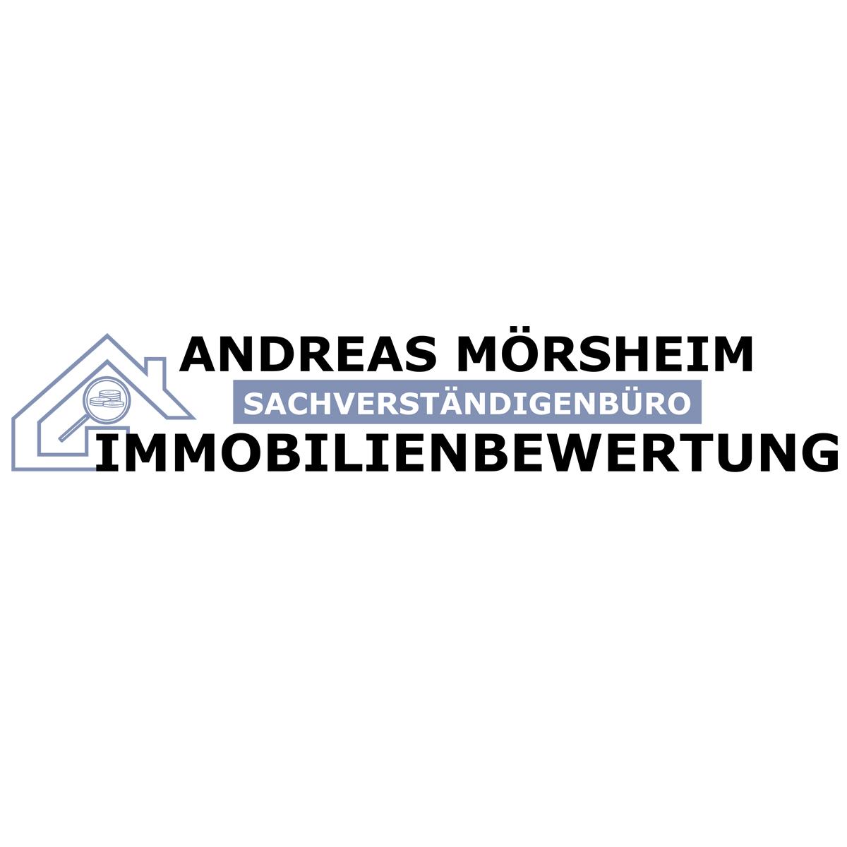 Immobilienbewertung Andreas Mörsheim