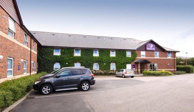 Premier Inn Durham North